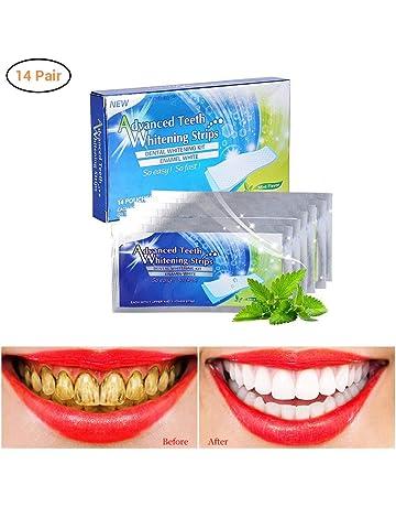 Neborn Tiras para blanquear los dientes Sin sensibilidad Inicio Blanqueamiento dental Blanqueamiento para el blanqueamiento dental