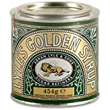Lyles Golden Syrup 10.6 Fluid Oz Per Tin - Pack 2 Tins