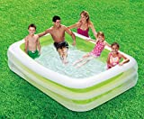 "Summer Waves103""x69""x18"" Deluxe Family Pool"