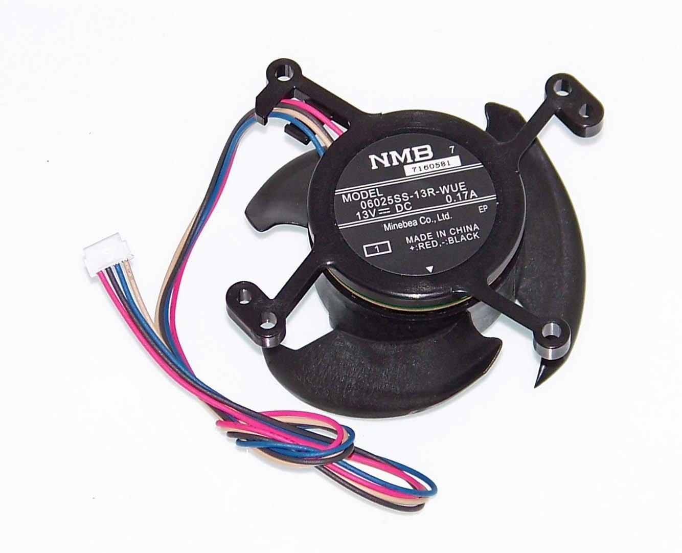 Extractor de Aire - OEM Epson Específico para: PowerLite Home ...