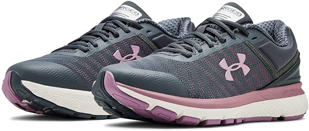 Under Armour Charged Europa 2, Zapatillas de Running para Mujer ...