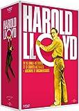 Coffret harold lloyd [FR Import] [DVD]