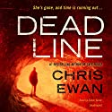 Dead Line Audiobook by Chris Ewan Narrated by Simon Vance