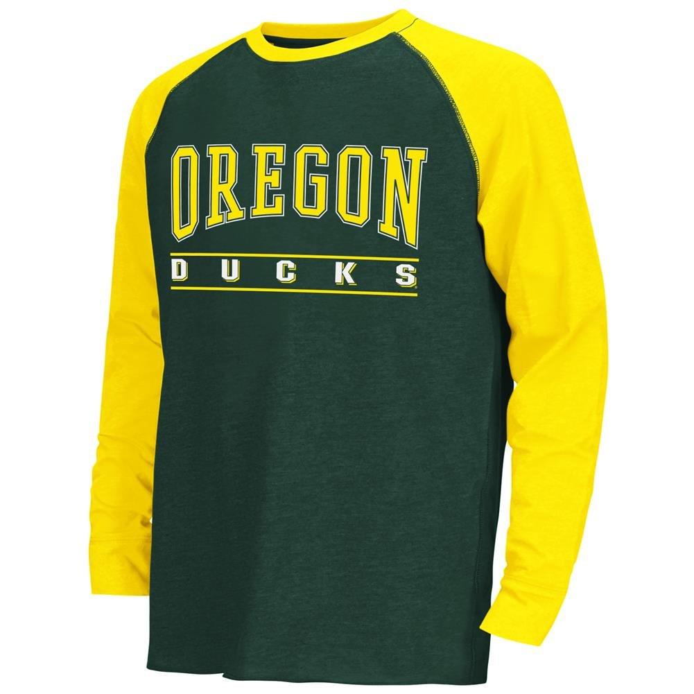欲しいの ユースKrytonラグランUniversity of Oregon Ducks長袖Tee YTH Ducks長袖Tee of (6-7) YTH B01JQF7LN8, タイヤショップ パール:24e8fb42 --- a0267596.xsph.ru