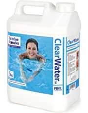 Clearwater Chlorine Granules Swimming Pool