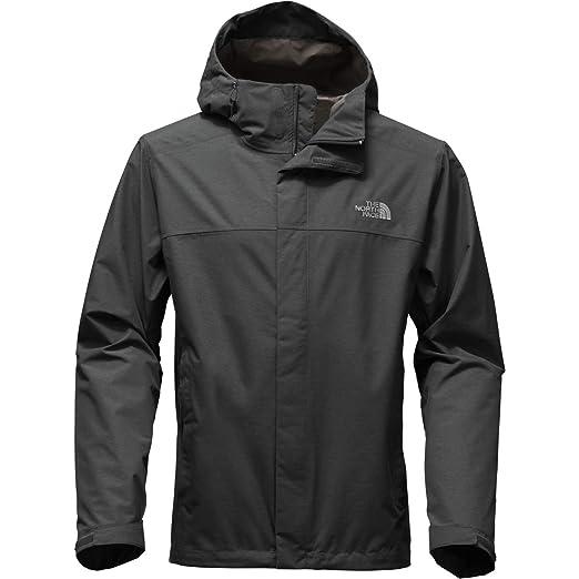 871130163b8e The North Face Men s Venture 2 Jacket - Tall - TNF Dark Grey Heather   TNF