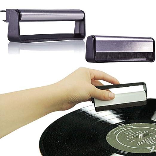 Cepillo de limpieza para discos de fibra de carbono ...