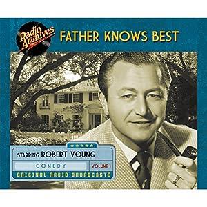 Father Knows Best, Volume 1 Radio/TV Program