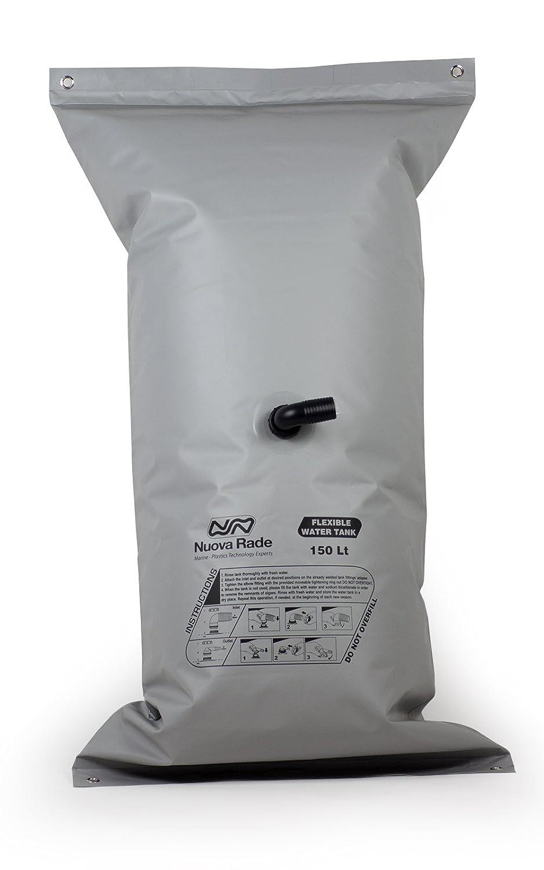 Wassertank Frischwassertank Nuova Rade 150 Liter flexibel faltbar Falttank