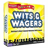 Wits And Wagers 2nd Edition Party Game North Star Games by North Star Games