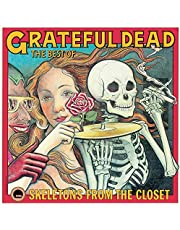 The Best Of: Skeletons From The Closet (Vinyl)
