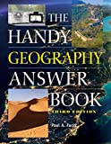 Best Geography Books - The Handy Geography Answer Book Review