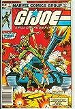 #5: G.I. JOE, A REAL AMERICAN HERO #1 7.5
