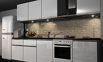 Küchenrückwand Folie selbstklebend\