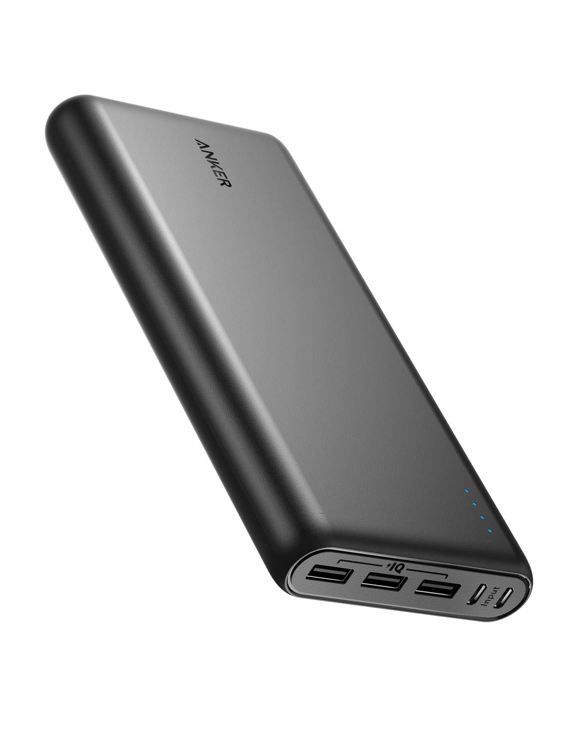 Anker PowerCore 26800 Portable Charger, 26800mAh External Battery