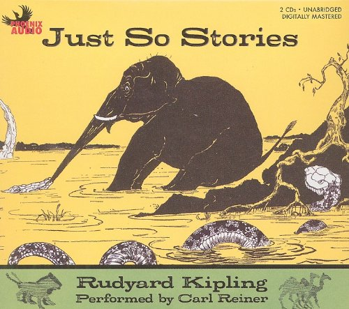 Just So Stories pdf epub
