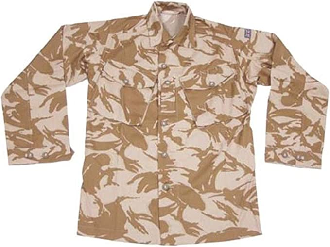WORLD BOOK DAY BOYS BRITISH ARMY SAS T-SHIRT 100/% COTTON TOP SOLDIER FANCY DRESS