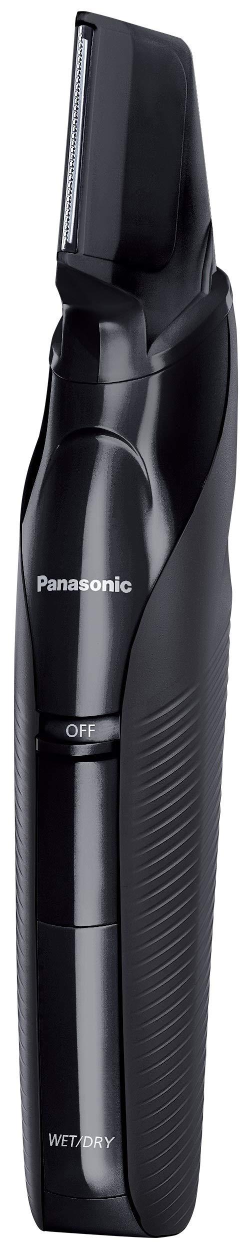 PANASONIC ER-GK 71 K [body trimmer] by Panasonic