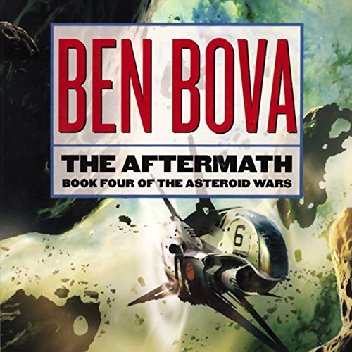Bargain Audio Book - The Aftermath  Book Four of The Asteroid