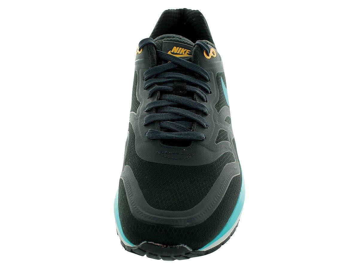 Nike Air Max Max Max Lunar 1 Charcoal Mens Trainers - 654470-200 6d1e50