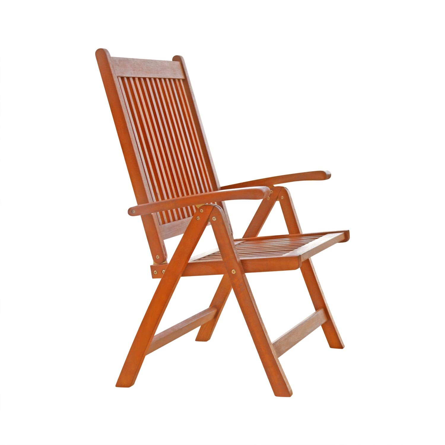 Wooden Chairs With Arms Interior Design