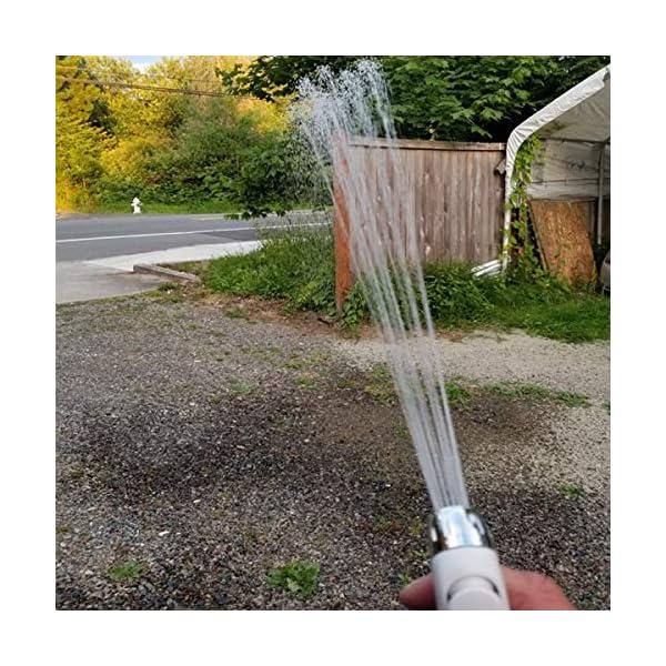 61vj99ihSYL Wasser Außensteckdose Außendusche Versorgungsklappe Wohnmobil Wohnwagen Dusche Mischbatterie weiß