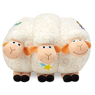 Plush Billy, Goat, and Gruff Toy Story 4 - Medium - 10'': Toys & Games
