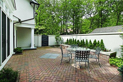 Kilz interior exterior concrete brick tile liquid - Exterior concrete block finishes ...
