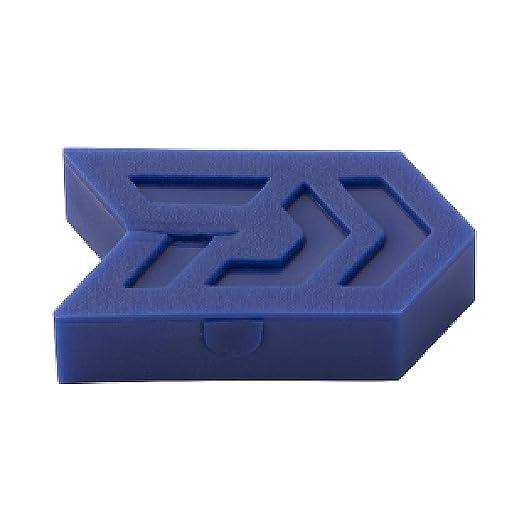 ダイワラインキーパースレッダー付きブルー054478の画像