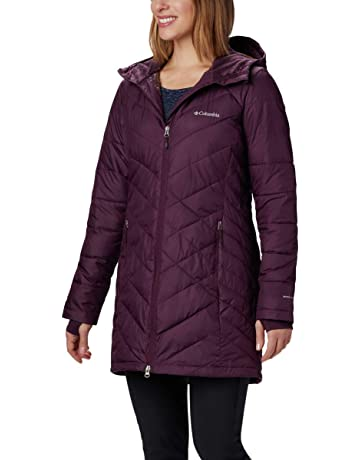 3e6daf692 Women's Down Coats Parkas | Amazon.com