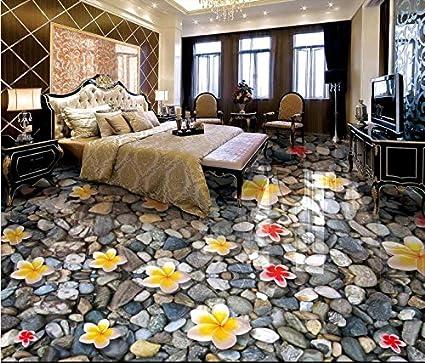 Lqwx Custom 3D Piastrelle Per Pavimenti Sfondi Sfondi Di Magnolia ...