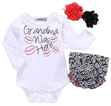97658889424a Amazon.com  StylesILove Baby Girl
