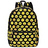 COOFIT School Backpack for Girls Canvas Backpack Laptop Backpacks for Teens