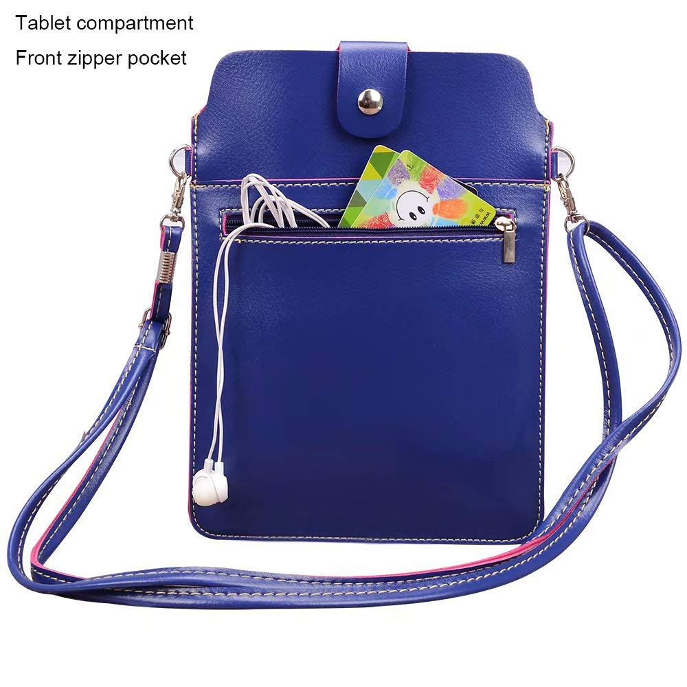 Amazon.com: Crossbody Tablet Holster Sleeve Bag Fit HP Pro 8 ...