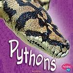 Pythons | Jody Sullivan Rake