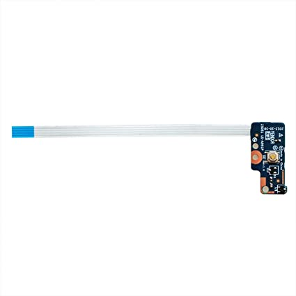 Power Button Board w// Cable For HP Pavilion 15-g014dx 15-g018dx 15-g019wm