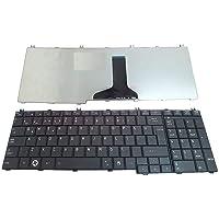 Toshiba Satellite C650 C650D C655 C655D Laptop Klavye Türkçe