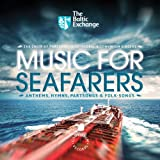 The Baltic Exchange: Music for Seafarers [Portsmouth Cathedral Choir; Convivium Singers; Malcolm Archer; David Price; Alexander Norman] [Convivium Records: CR010]