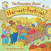 The Berenstain Bears' Harvest Festival (Berenstain Bears/Living Lights: A Faith Story)