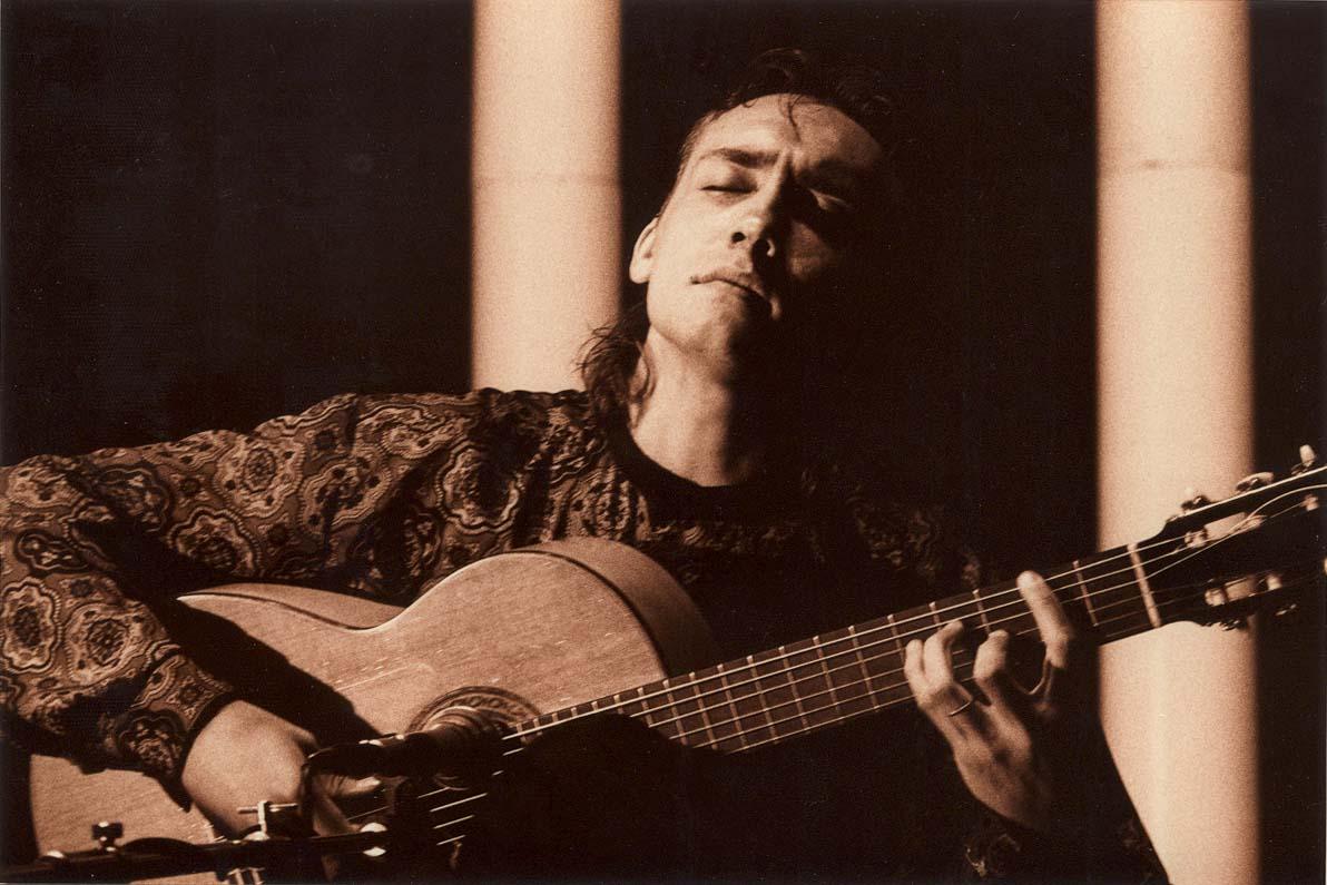Vicente Amigo on Amazon Music