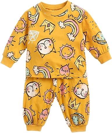 Bebé Body Mono Niño Conjunto de Pijama Mameluco Ropa de ...