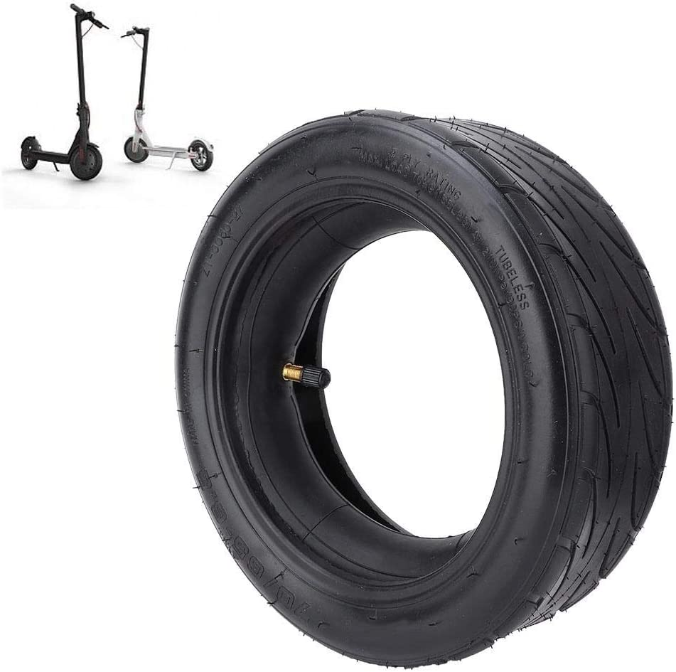70//65-6.5 Inner Tube Tire Fit For Xiaomi Ninebot Electric Scooter Accessories UK
