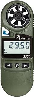 product image for Kestrel 2500NV Pocket Weather Meter
