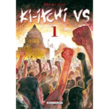 KI-ITCHI VS T.01