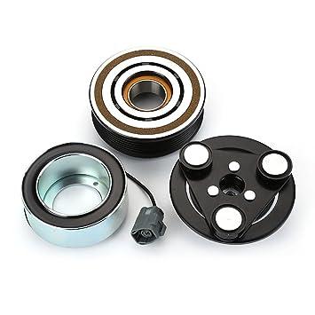 Ca a/c compresor Kit de montaje de embrague para mazda 5 06 CX-7 07 - 09 Mazda 3 07 - 09: Amazon.es: Bricolaje y herramientas