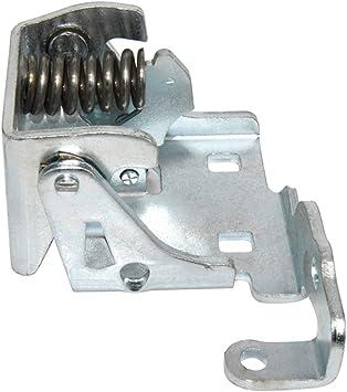 GM OEM-Door Hinge-Lower Left 20969645
