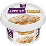 Made With Luve - Aufstrich aus Lupinen Bruschetta vegan - 150g