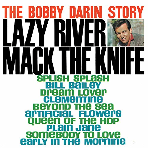 The Bobby Darin Story-Greatest Hits (180 Gram Audiophile Vinyl/Limited Anniversary Edition) (Best Of Bobby Darin)