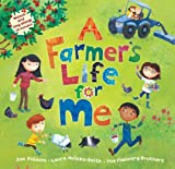 img - for A Farmer's Life for Me book / textbook / text book