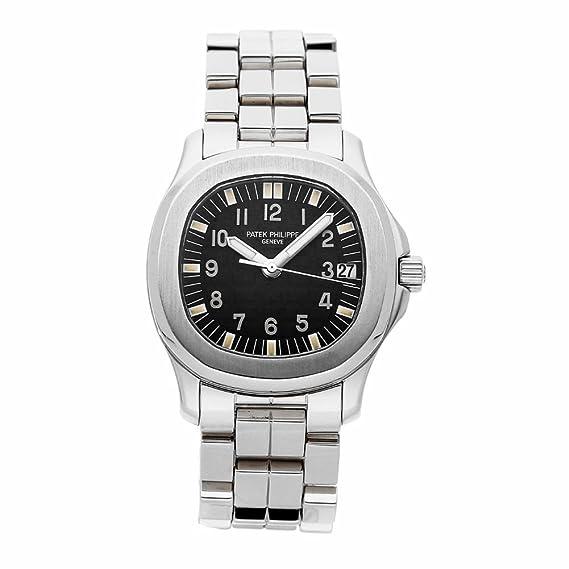 PATEK PHILIPPE Aquanaut automatic-self-wind Mens Reloj 5066 un (Certificado) de segunda mano: Patek Philippe: Amazon.es: Relojes